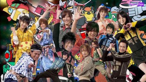 Dvd Sentai Kakuranger Subtitle Indonesia shinkenger vs go onger ginmakubang subtitle