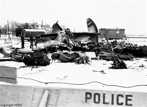 Pdf New York Plane Crash Yesterday crash of a lockheed l 1049 constellation in new york