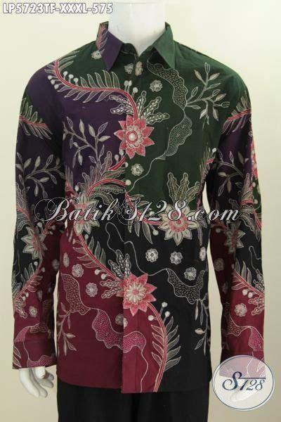 Kemeja Pria Lengan Panjang Kode 575 14 tips memilih baju batik kemeja untuk pria model baju batik model baju batik