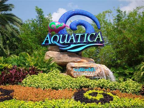 park orlando pin aquatica water park orlando fl on