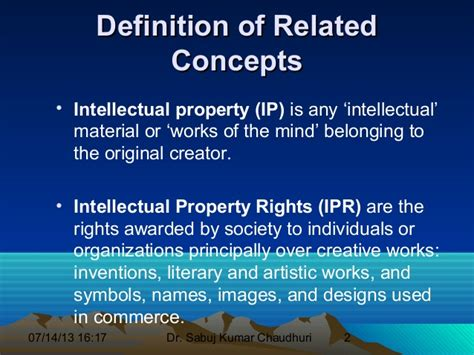 design definition in ipr drm and future of the libraries ahead