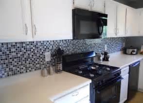 Modern Tile Backsplash Ideas For Kitchen Great Kitchen Backsplash With Glass Tile Tile Backsplash