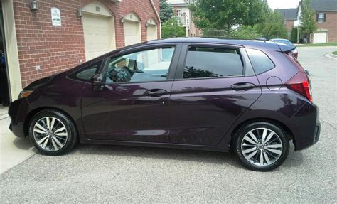 purple honda fit honda fit purple reviews prices ratings with various