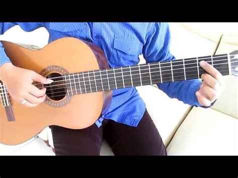 tutorial gitar firman kehilangan belajar kunci gitar firman kehilangan intro youtube