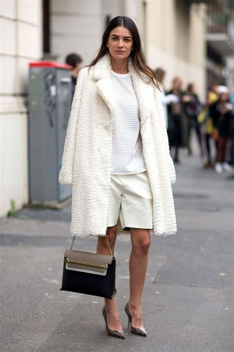 easy  beautiful winter white outfits  wear