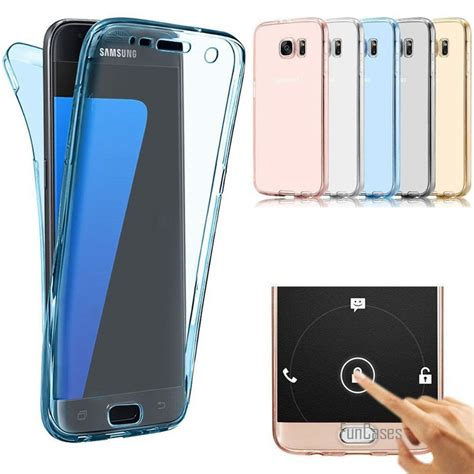 Anti Samsung J120 J1 2016 Softcase Ultra Clear An T2909 360 silicon soft for samsung galaxy a3 a5 a7 2017