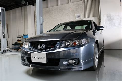 renovated cers renovation car accord euro r typeone
