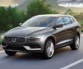 2018 volvo xc60 release date redesign hybrid