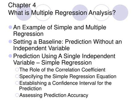 Multivariate Data Analysis 4 ppt multivariate data analysis chapter 4