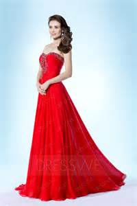 fancy strapless beading sweetheart neckline a line sweep