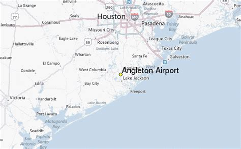 where is angleton texas on a texas map angleton airport weather station record historical weather for angleton airport texas