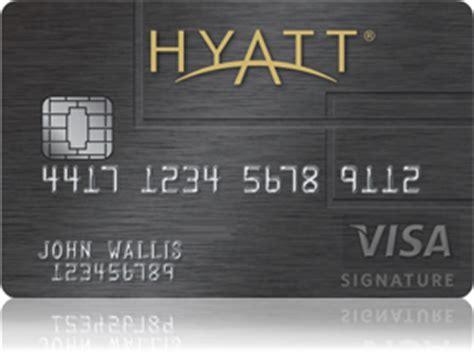 Hyatt Hotel Gift Card - chase hyatt credit card the hustle blog