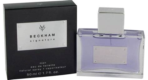 Parfum David Beckham Signature signature for him cologne by david beckham buy perfume