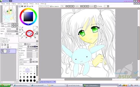 paint tool sai v2 32 bit disregulations
