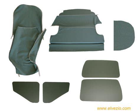 Fiat 500 Upholstery Tappezzeria Fiat 500 N La Tua Auto D Epoca Il Nostro Mondo