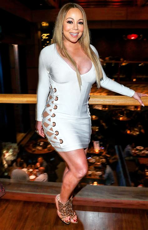 myria carey mariah carey s in the house will ferrell on singer s