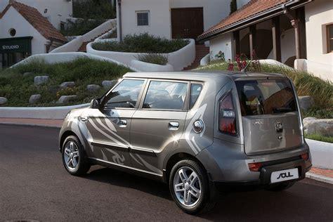 Kia Soul Safety 2010 Kia Soul Awarded Iihs Top Safety Autoevolution