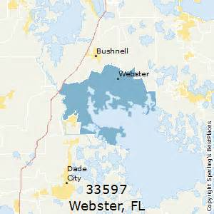 best places to live in webster zip 33597 florida