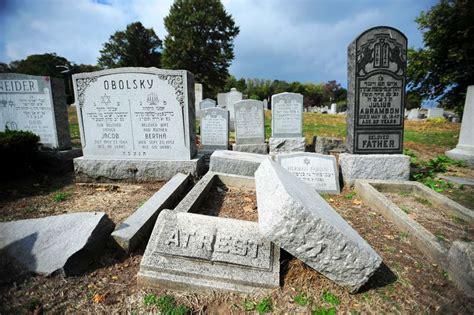 Arlington Records Arlington Nj Arlington Cemetery In Disrepair Due To Generational