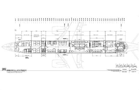 private jet floor plans boeing bbj floor plan related keywords boeing bbj floor