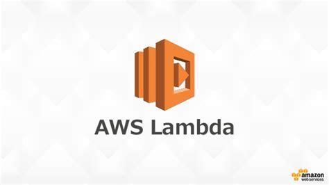 amazon lambda 4 new webinars for july 2016 cloud academy