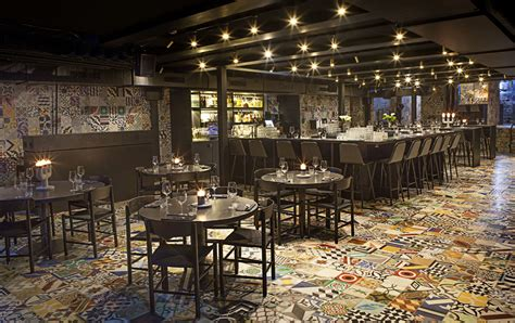 restaurant decorations south american flavors shaping modern restaurant design in