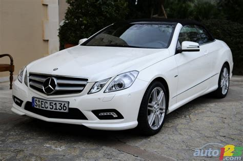 mercedes e class 2011 list of car and truck pictures and auto123