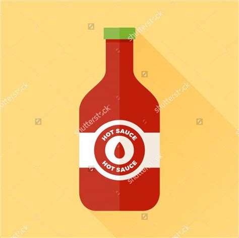 31 Bottle Label Psd Designs Design Trends Premium Psd Vector Downloads Sauce Bottle Label Template