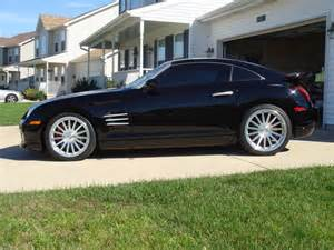 Chrysler Crossfire Modifications Chrysler Crossfire Price Modifications Pictures Moibibiki