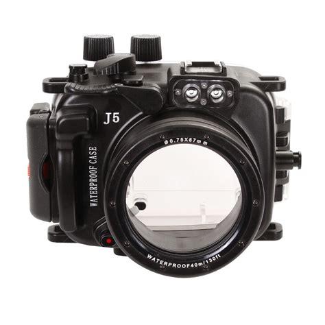 40m 130ft underwater waterproof housing for nikon j5 10 30mm lens ebay