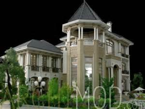 model of home archimod house models