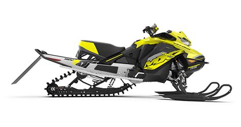 arctic challenge sled race snowgoer snowmobile racing sled reviews snowmobiling