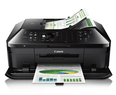 Canon Pixma Mx922 Wireless Office All In One Printer Review by Review Canon Pixma Mx922 Wireless Office All In One