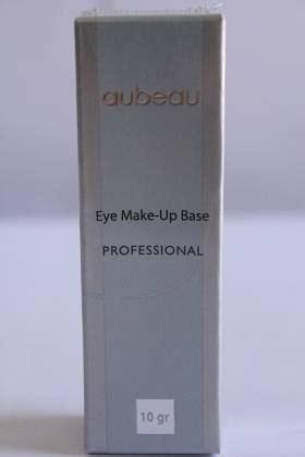 Mascara Aubeau and makeup 2013