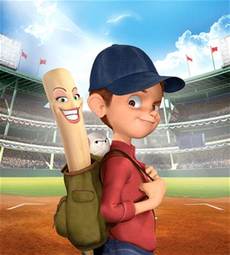 christopher reeve everyone s hero everyone s hero a cute baseball film directed by