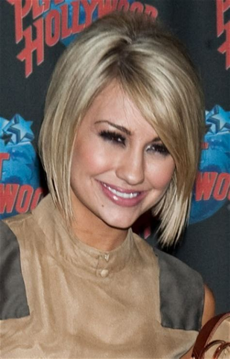 Chelsea Hairstyle by Hairstyles Chelsea Bob