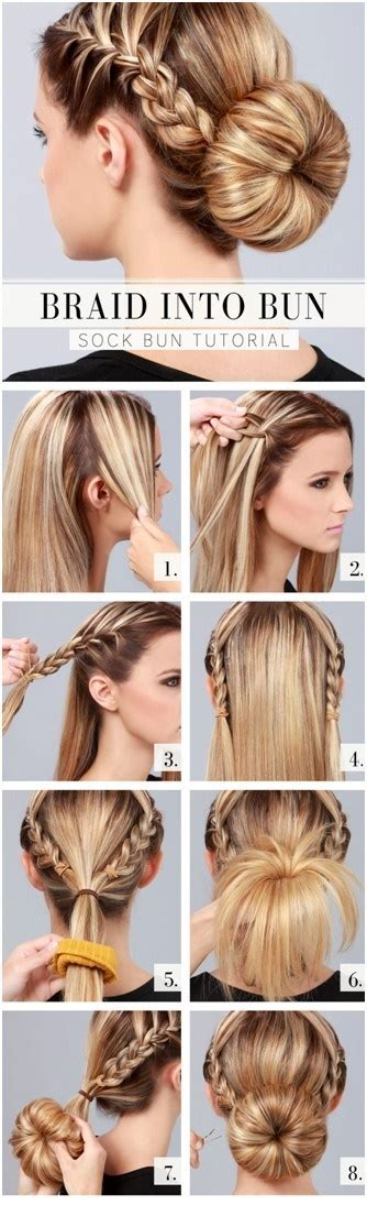 everyday hairstyles for long hair tutorials hairstyles for long hair updos for everyday