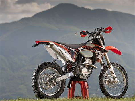2013 Ktm 350 Exc Specs 2013 Ktm 350 Exc F Picture 492356 Motorcycle Review
