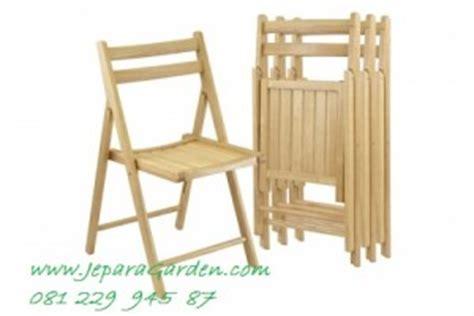 Kursi Lipat Pantai kursi lipat kayu jati jepara jeparagarden