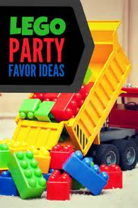 Lego Favor by Great Lego Favor Ideas A Spectacled Owl
