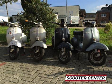 Roller Gebraucht Vespa by Gebrauchte Vespa Roller Beim Scooter Center Scooter