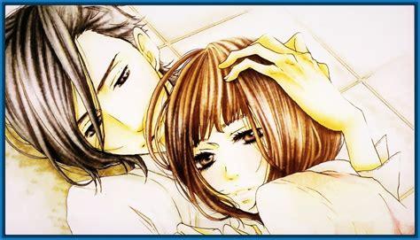 imagenes de amor de anime imagenes de anime grandes de amor para portada o para