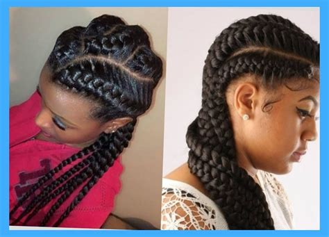hairstyles 2017 plaits braided hairstyles 2017 coolest cornrow braids images at