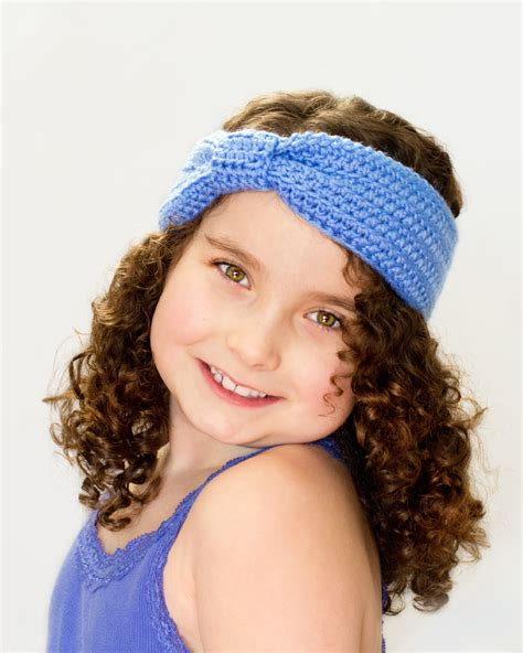 crochet beautiful headbands for your with crochet headband pattern crochet and knit