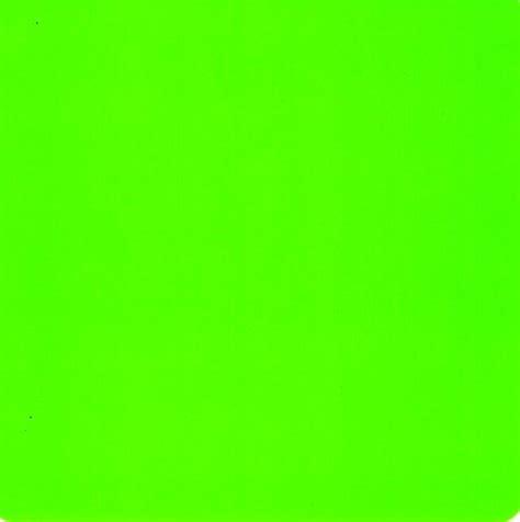 color verde neon