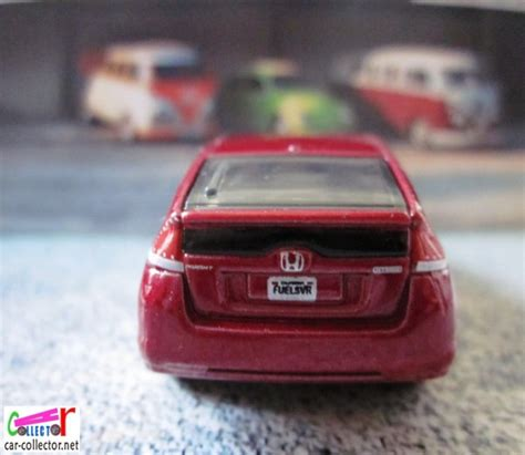 matchbox honda accord honda insight 2010 matchbox 1 62 car collector