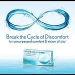 most comfortable daily contact lenses our favorite daily disposable contact lens is the alcon s
