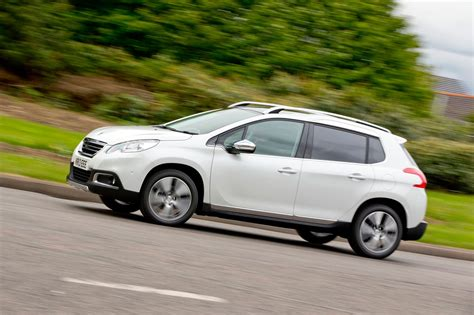 car peugeot 2008 peugeot 2008 by car magazine