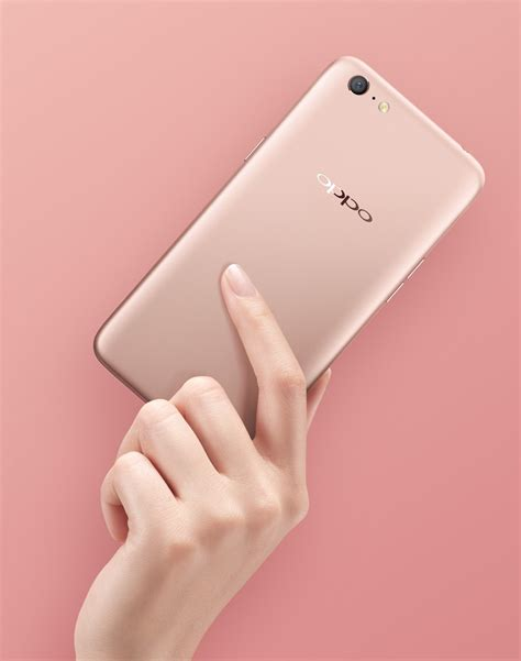 Oppo A71 16gb 2gb Resmi Original 100 oppo a71 2018 released with sd430 soc and a i recognition the gadgets freak tgf
