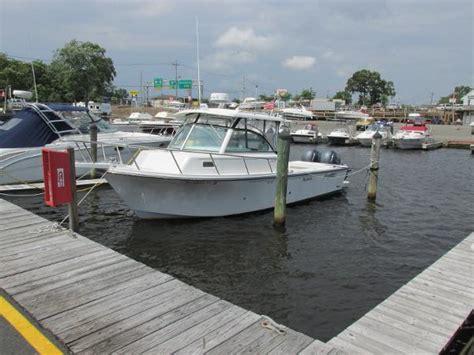 parker boats fuel efficiency parker walkaround boats for sale